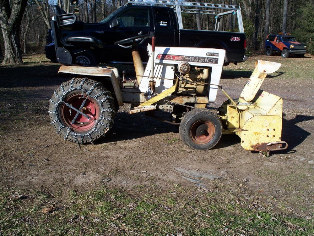 Bolens Tractor Attachments : Bolens mower decks bing images